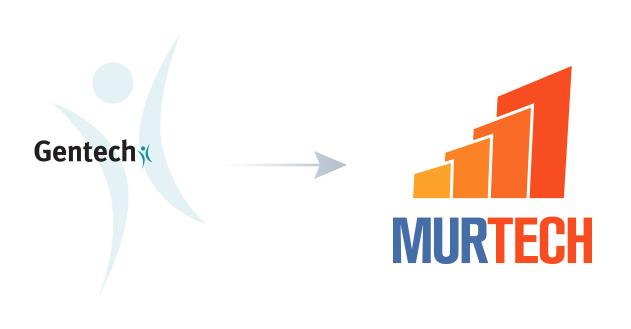 Gentech is now MurTech
